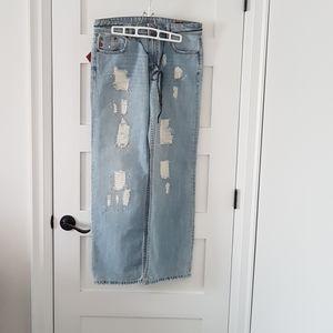 Denim - Seven deluxe jeans